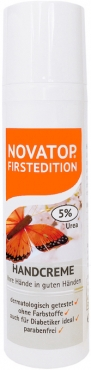 Novatop Firstedition